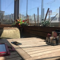 4/22/2018 tarihinde 🔱💎🔱Enes K.ziyaretçi tarafından Modd Cafe & Restaurant'de çekilen fotoğraf