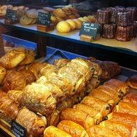 Photo taken at La Boulangerie de San Francisco by Rachel B. on 4/20/2013