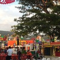 Photo taken at Feria Chiapas 2015 by Pau H. on 12/5/2014