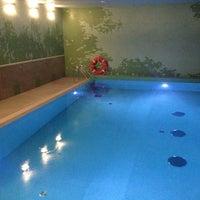 Снимок сделан в Hotel Indigo пользователем Bugaev I. 7/15/2014