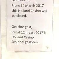 3/13/2017 tarihinde Pim V.ziyaretçi tarafından Holland Casino'de çekilen fotoğraf