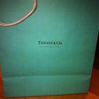 Photo taken at Tiffany & Co. by MR INTERNATIONAL on 11/5/2012