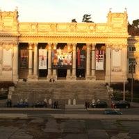 1/3/2013にEric F.がGalleria Nazionale d'Arte Modernaで撮った写真