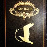 Photo taken at СМП Банк by Алексей М. on 2/22/2013