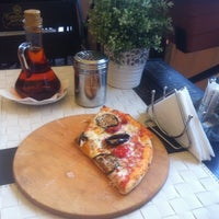 Photo taken at Pazzo by Alexander S. on 7/24/2014