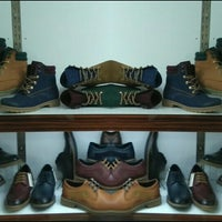 Photo taken at Grotto&footmark Shoe Shop by yasin A. on 9/3/2015