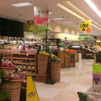 Photo taken at VG's grocery by C. K. on 3/12/2013