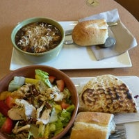 Photo taken at Panera Bread by Shelley B. on 5/15/2014