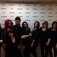 Photo taken at Aurelio Salon & Spa by Aurelio Salon & Spa on 1/12/2014