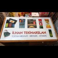 Photo taken at Tekinarslan Ticaret by Erkan T. on 8/14/2017