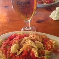 Photo taken at El Corral del Pollo by Manolo D. on 4/21/2014