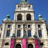 Photo taken at Bayerisches Nationalmuseum by Nicky P. on 6/13/2013