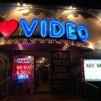 Photo taken at I Luv Video by Juan M. on 11/8/2014