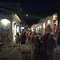 Photo taken at Arka Deniz by Şule on 8/23/2016