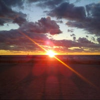 Photo taken at Holland State Park by Scott B. on 9/24/2012