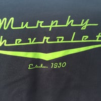Photo taken at Henry Screen Printing & Embroidering by Ashley M. on 4/8/2015