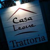 Photo taken at Casa Leone by Christoph P. on 5/31/2013