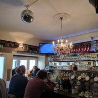 Das Foto wurde bei Cafe Latte Bar von Christoph P. am 1/21/2017 aufgenommen