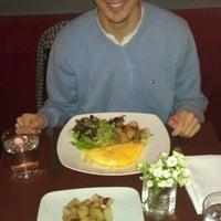 Photo taken at Bar Breton by Marissa on 2/19/2012