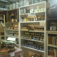 Photo taken at Wears Valley General Store by Julie W. on 6/27/2012