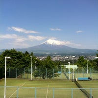 Photo taken at パビーラ御殿場 by Hir0t0n on 5/27/2012