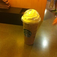 Photo taken at Starbucks by Brent R. on 8/24/2012