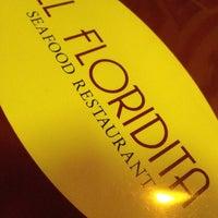 Photo taken at El Floridita by Elias M. on 4/27/2012