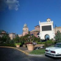 Photo taken at Argosy Casino Hotel & Spa by Sandy K. on 7/7/2012