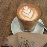 Foto tomada en Cardinal. Casa de Café. por Julissa R. el 10/18/2014