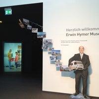 Das Foto wurde bei Erwin-Hymer-Museum von Martin R. am 11/26/2012 aufgenommen