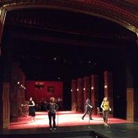 Photo taken at Městské Divadlo by Zbigniew K. on 4/1/2014