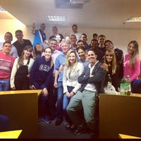 Photo taken at Laboratorio De Engenharia Universidade Anhembi Morumbi by Kiril Vinicius C. on 12/6/2014