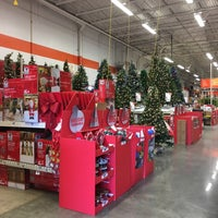 Photo Taken At The Home Depot By Bucky B On 10 14 2016