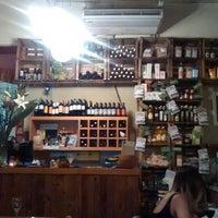 Photo taken at Bio Restaurant by Cintia C. on 4/18/2014