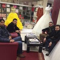 Photo taken at Madam Burcu Kırklareli Şubesi by Erdem G. on 3/12/2015