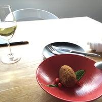 Photo prise au La Cuisine du BelRive par Marine P. le10/12/2016