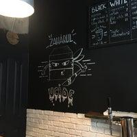 Photo taken at T-Zero Coffee Shop by Viviana on 8/11/2017