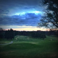 Photo taken at United States Naval Academy Golf Course by TH on 12/1/2014