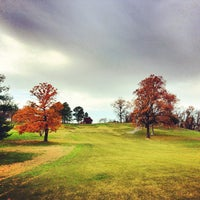 Photo taken at United States Naval Academy Golf Course by TH on 11/23/2012