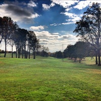 Photo taken at United States Naval Academy Golf Course by TH on 11/4/2012