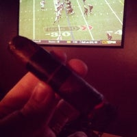Photo taken at The Cigar Shop by Ben L. on 11/11/2012