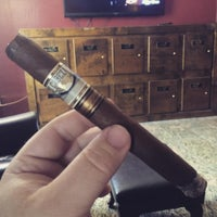 Havana Alley Cigar Shop & Lounge