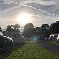 Photo taken at Laneside Caravan Park by David W. on 7/15/2017