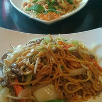 Photo taken at Royal Thai Cuisine by Earvin B. on 5/17/2015