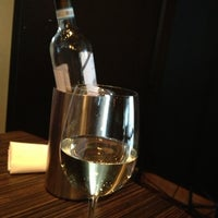 Photo taken at Bistecca Italian Steakhouse Wine Bar by Heather d. on 7/20/2013