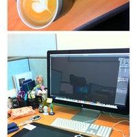 Photo taken at incross 경동제약 B/D by Jihye C. on 9/13/2013