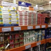 Photo taken at S&R Membership Shopping by John D. on 5/18/2013