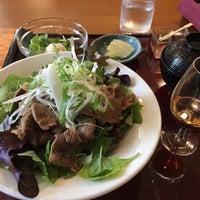 Photo taken at レストラン 樽 by Morisawa K. on 9/10/2017