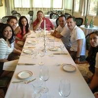Foto scattata a Ristorante President da Rudy N. il 10/10/2012