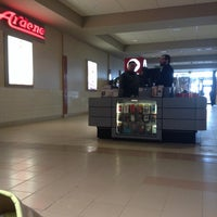 Photo taken at Pine Centre Mall by Jayden W. on 3/22/2014